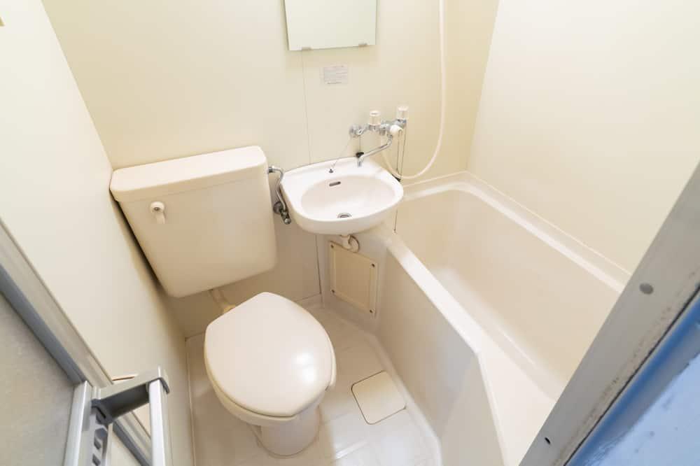Apartmán (6) - Koupelna