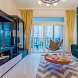 Apartamento Básico, 3 Quartos, Não-fumadores - Imagem em Destaque