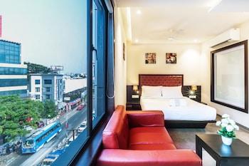 Picture of York Hotel Kochi in Kochi