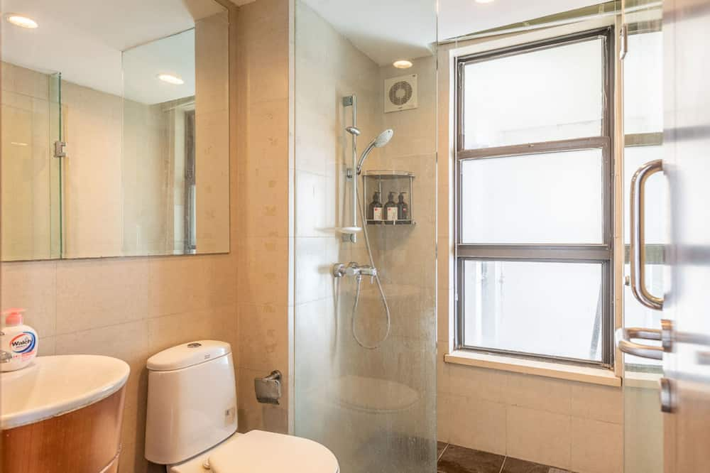 Căn hộ cơ bản, 3 phòng ngủ, Không hút thuốc - Phòng tắm