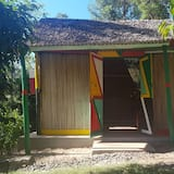 Triple Room, Multiple Beds, Garden View - Guest Room