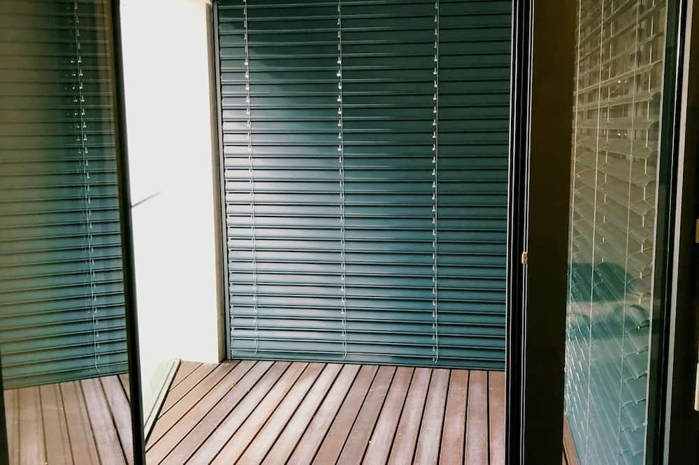 Apartment, Meerblick - Balkon