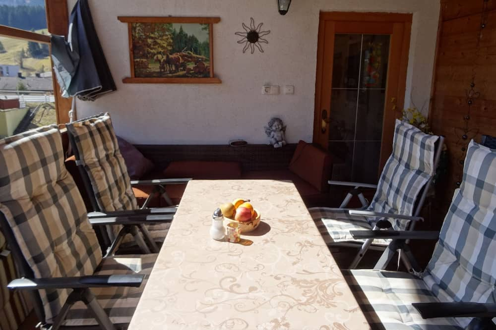 Standard - kahden hengen huone (Karwendel) - Lanai