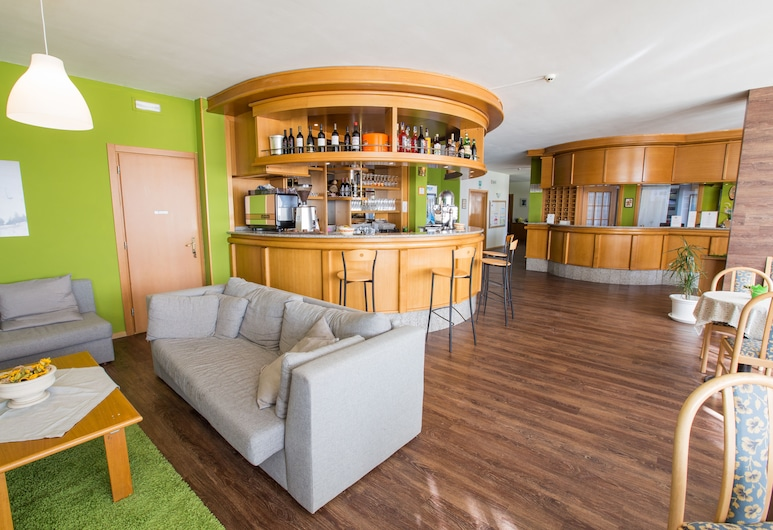 Hotel Residence Montana, Fai della Paganella, Ieejas interjers