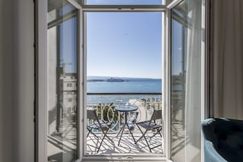 Foto van Seaview Luxury Retreat in Split