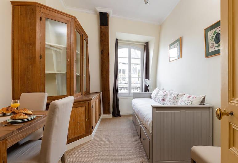 St. Germain - Seine Apartment, Παρίσι, Διαμέρισμα ((43) Bonaparte), Περιοχή καθιστικού