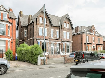 Picture of OYO Hala Guest House in Manchester