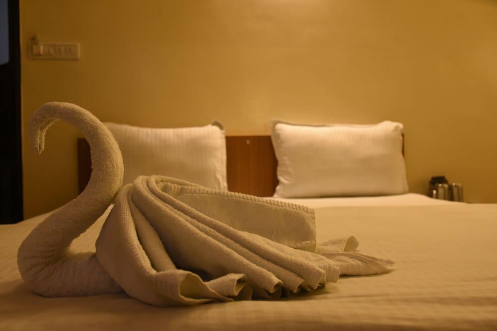Habitación de lujo, 1 cama doble - Habitación