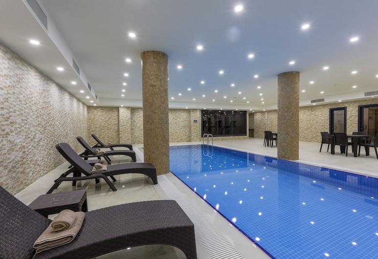 Shimall Hotel, Gaziantep, Innenpool