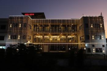 Foto Hotel Indira Nikunj di Rishikesh