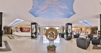 Golden Sands — zdjęcie hotelu Prestige Hotel and Aquapark