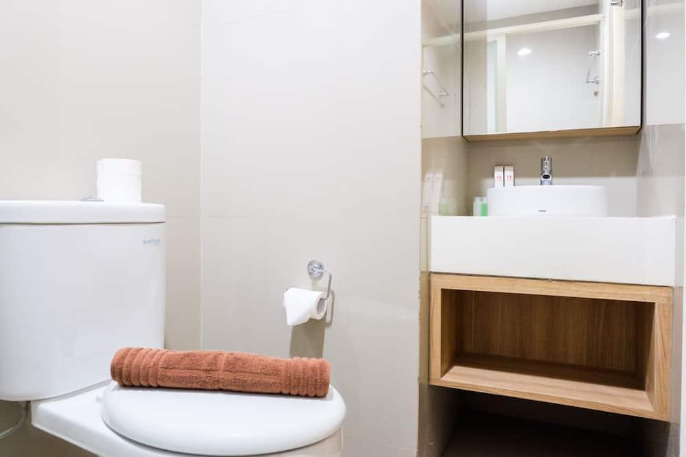 Habitación - Cuarto de baño