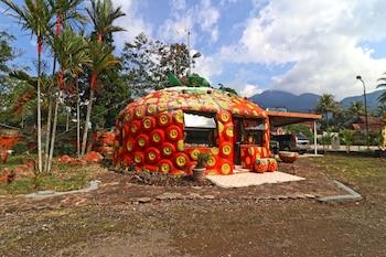 Billede af Hotel Agung Permata Artha i Garut