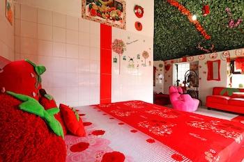 ガルッ、ホテル アグン ペルマタ アルタの写真