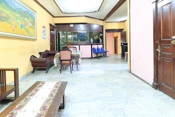 Picture of Hotel Sinderella in Balikpapan