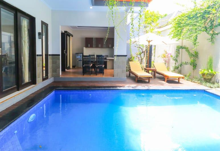 Kubu Ramantika, Nusa Dua, Pool