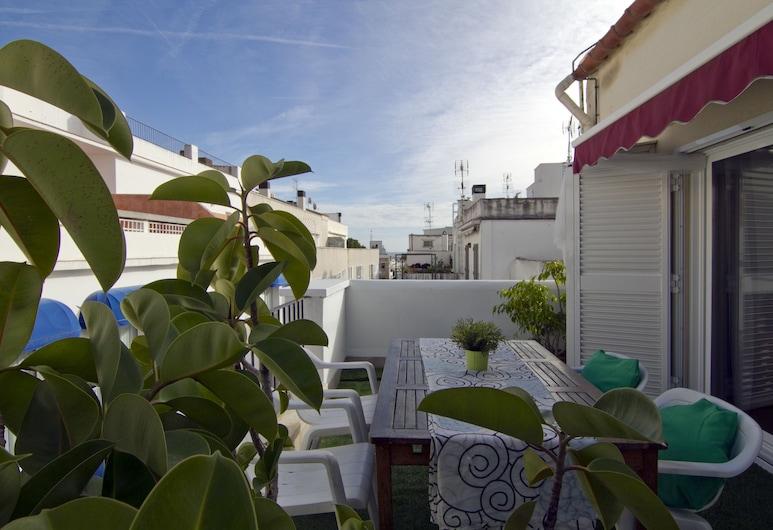 Sabio, Sitges, Terrace/Patio
