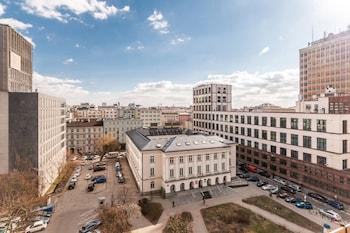 Fotografia hotela (Little Home - Nowogrodzka) v meste Varšava