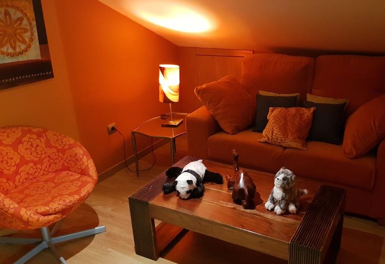 Villa Dalias, Villaviciosa, Villa, 6 Yatak Odası, Kişiye Özel Havuzlu, Oturma Odası