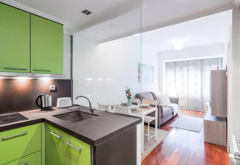 Zuri Apartment by People Rentals, Bilbao