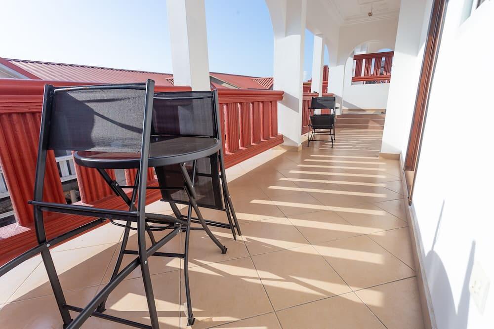 Pokoj typu Junior - Balkón
