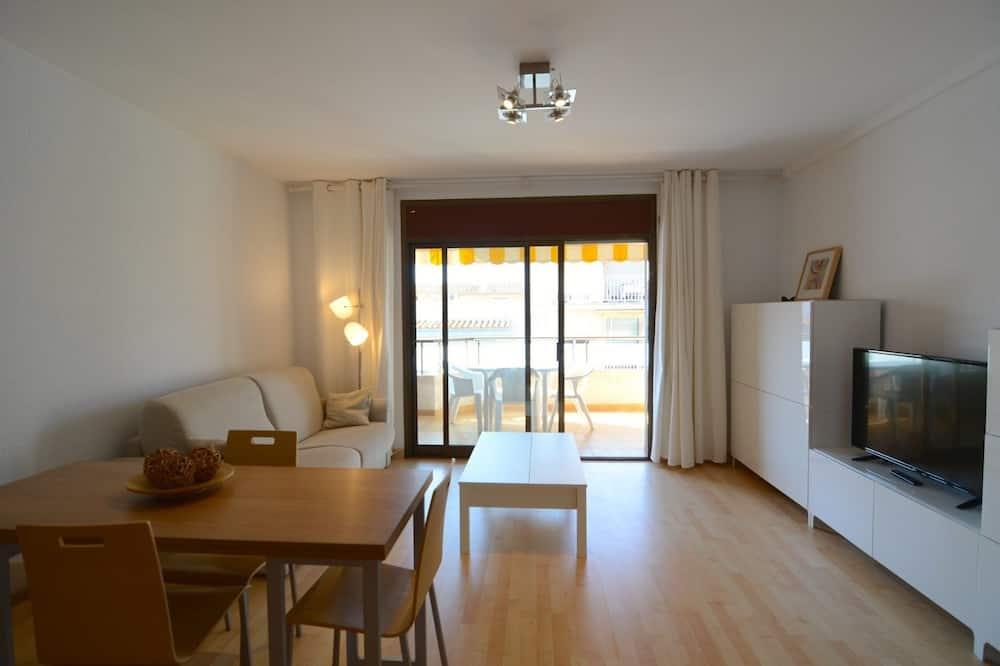 Lägenhet - 1 sovrum - Bild