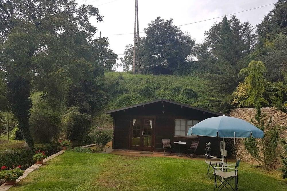 Residenza Classic, 2 camere da letto (jardín privado) - Vista giardino