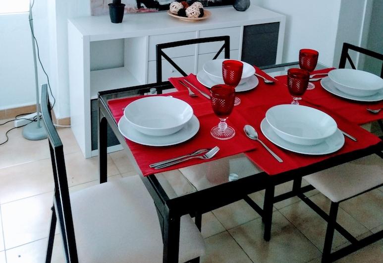 Wish-Suite el Flamenco de Triana, Seville, Apartmán, 1 spálňa, Obývacie priestory