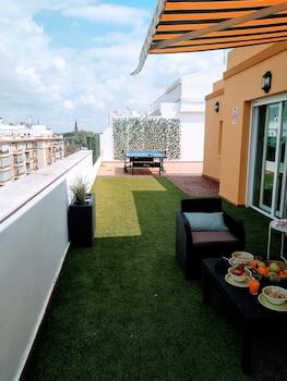 Image de Wish-Suite Penthouse Deluxe Sevilla à Séville
