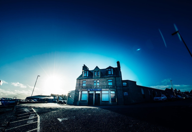 Seaview Hotel, Peterhead