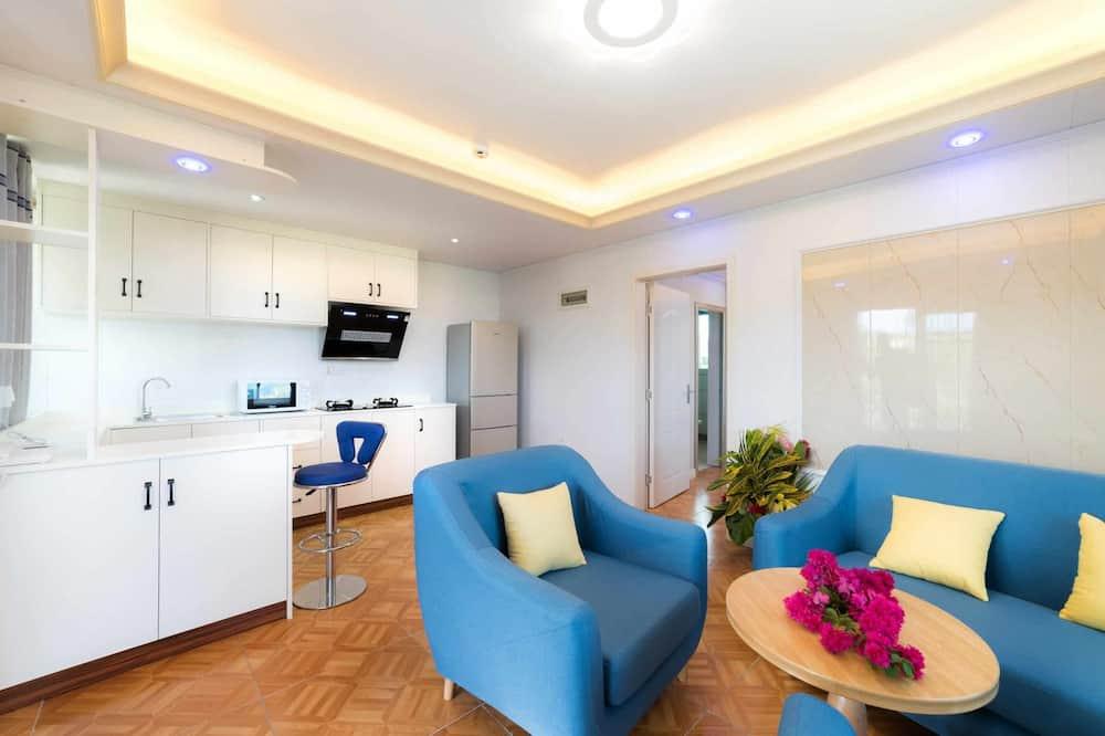 Sea View Suite - Житлова площа