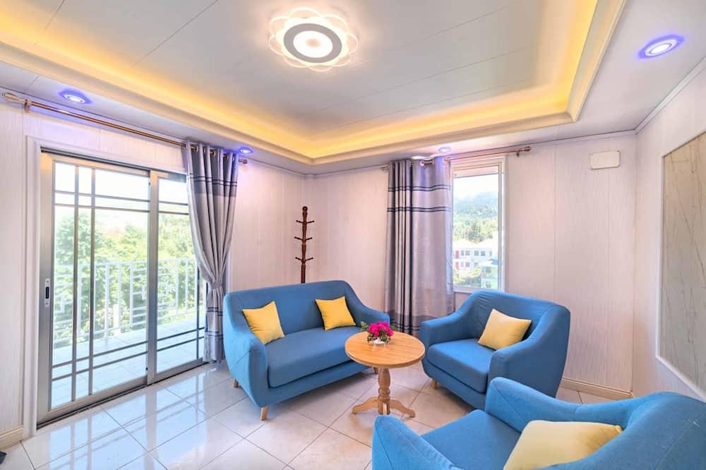 Riverview Suite - Житлова площа