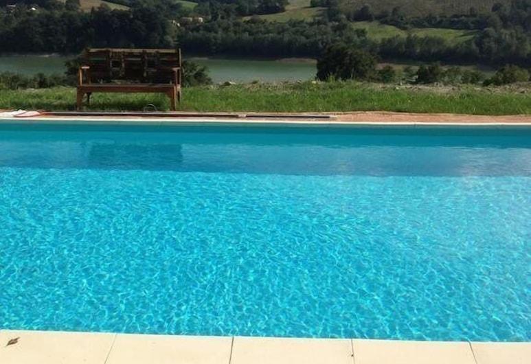 Casa Raphael 2, Amandola, Outdoor Pool