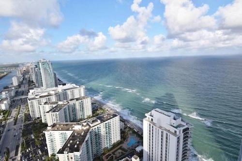 卓越海洋與海灣景觀