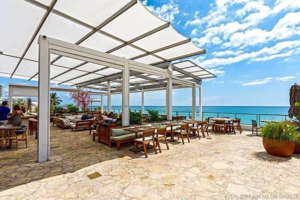 Daire (Hyde 2910 - Ocean And Bay Views 1 Bed) - Plaj barı