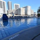 شقة (BW-1104 A) - حمام سباحة