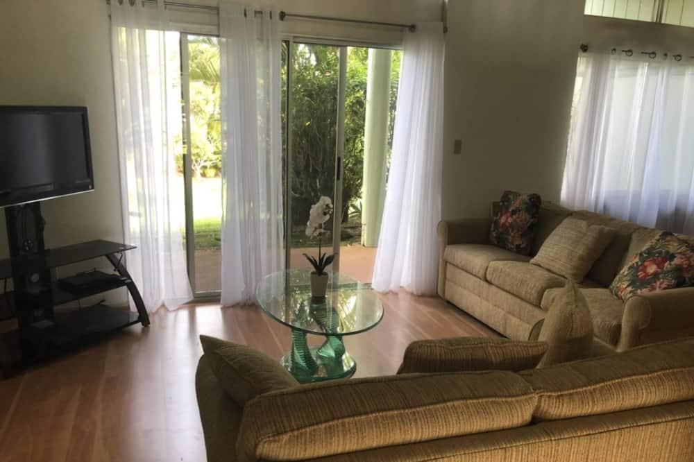 Condo, 2 Bedrooms - Living Area