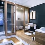 Deluxe Suite, Jetted Tub - Bilik mandi