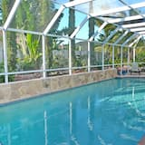 House, Multiple Beds (1760 Granada Drive) - Pool