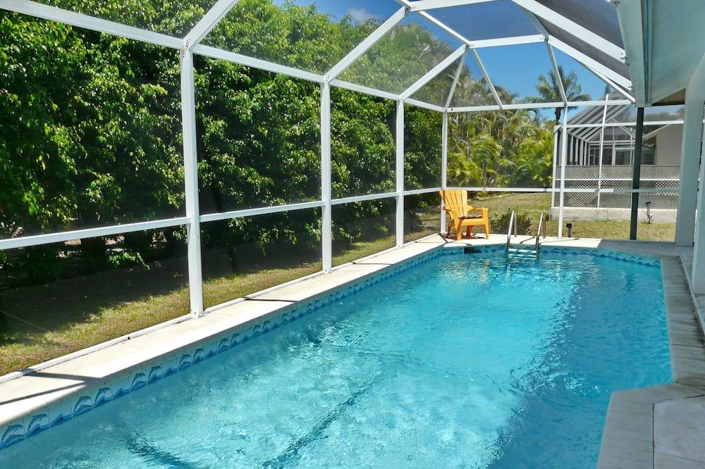 Ferienhaus, Mehrere Betten (1292 Bayport Avenue) - Pool