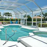 Ferienhaus, Mehrere Betten (961 Abaco Court) - Pool