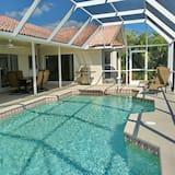 Ferienhaus, Mehrere Betten (438 North Barfield Drive) - Pool