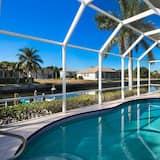 單棟房屋, 多張床 (120 Templewood Court) - 泳池