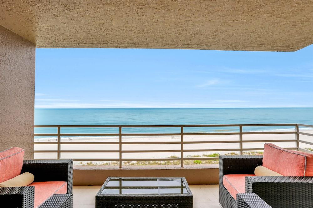 Apartment, Mehrere Betten (Somerset 610) - Strand
