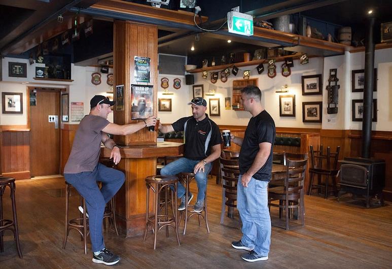 Jack Duggans Irish Pub, Bathurst, Guest Room