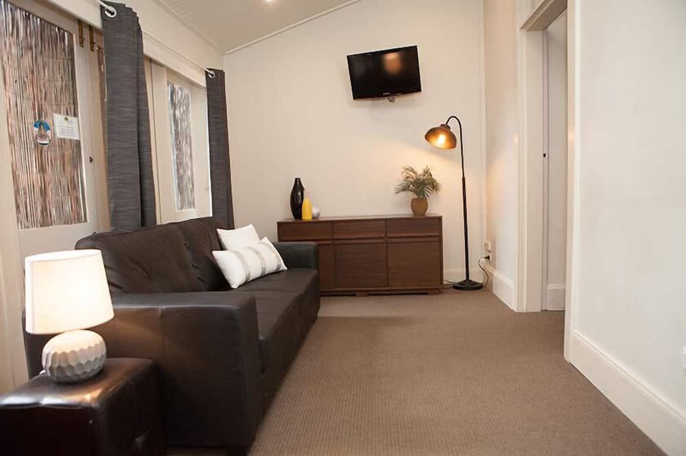 Dzīvokļnumurs, vairākas gultas, privāta vannasistaba - Dzīvojamā zona