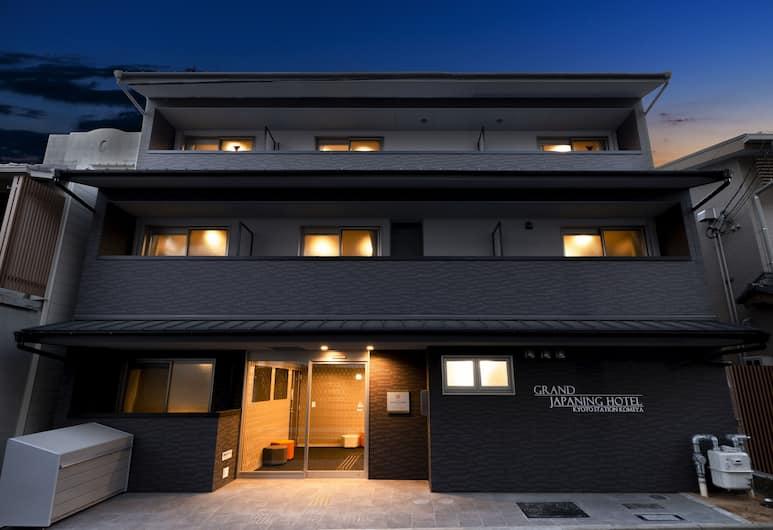 GRAND JAPANING HOTEL Kyoto Station KOMEYA, Kyoto, Extérieur