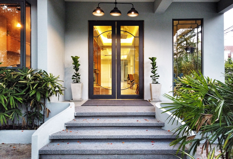 パナバラ リゾート, バンコク
