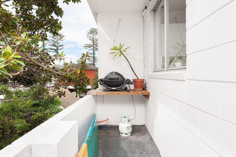 Apart Daire, 1 Yatak Odası - Balkon