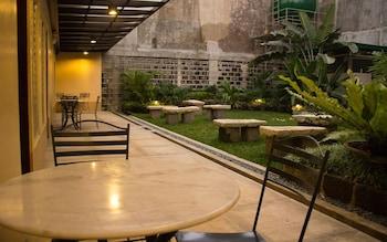 Foto del Happy Turtle Hostel en Quezón City